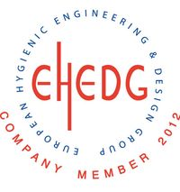 [Translate to Czech:] Hygienic filter - Design according to EHEDG Lines